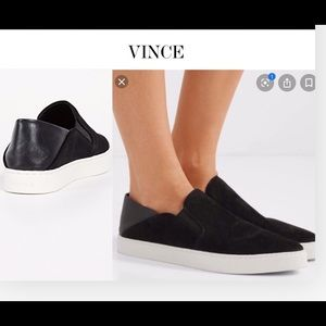 Vice.Collapsible-Heel sneakers